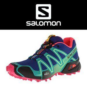 Salomon Speedcross 3 - Size 9.5